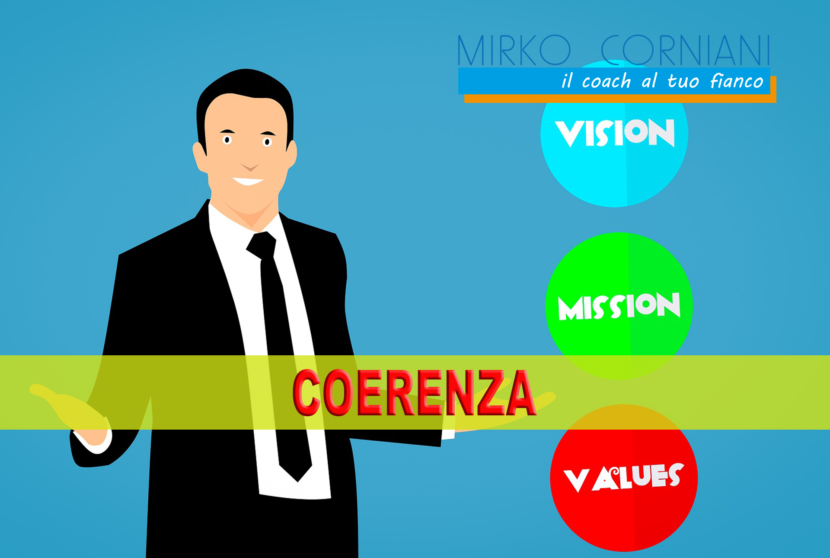 Mirko Corniani_Coerenza